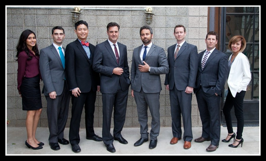 Meet the Team – Doniger / Burroughs Law Firm